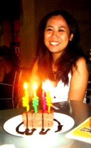 happy 26th!