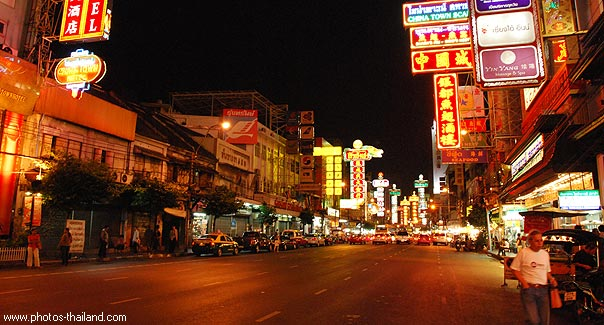 Featured destination: Bangkok, Thailand