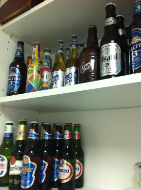 From which country would you like your beer to come from? :)