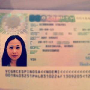Schengen Visa Application Procedure in Dubai - Pinay Flying High