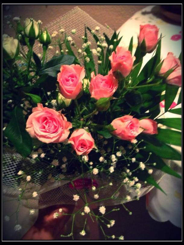 Flowers from yaiya.