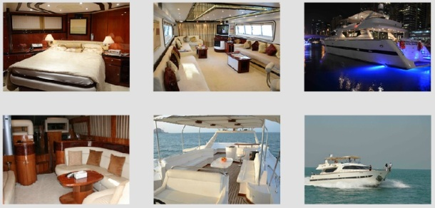 Taken from Volume Yachts' Website
